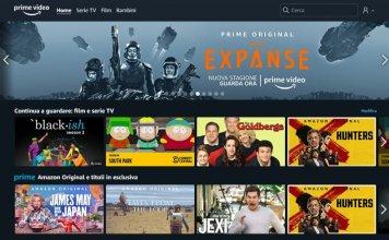 Amazon Prime Video: cos'è, i costi, come funziona