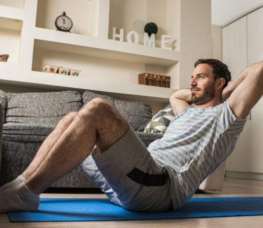 app per allenarsi a casa
