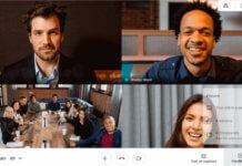 Google Meet: cos'è e come funziona
