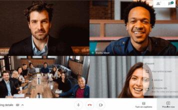 Cosa è Google Meet e come funziona