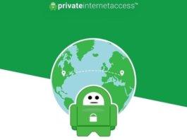 Recensione Private Internet Access