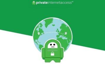 Recensione Private Internet Access (PIA VPN)