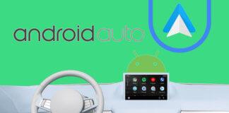 app per Android Auto