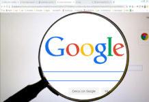 ricerca avanzata google