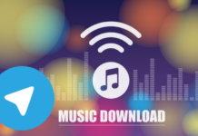 Scaricare musica da Telegram gratis
