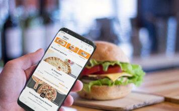 App per ordinare cibo: le migliori soluzioni