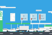 Come risparmiare benzina con le app