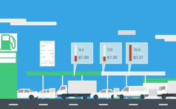 Come ridurre il consumo di benzina con le app