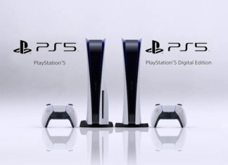Differenze tra PS5 e PS5 Digital Edition
