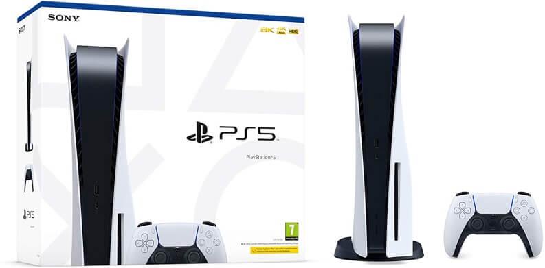 dove comprare ps5 dove acquistare playstation 5