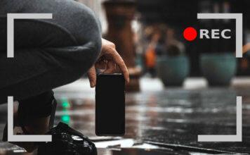 Migliori App Android per registrare video di nascosto