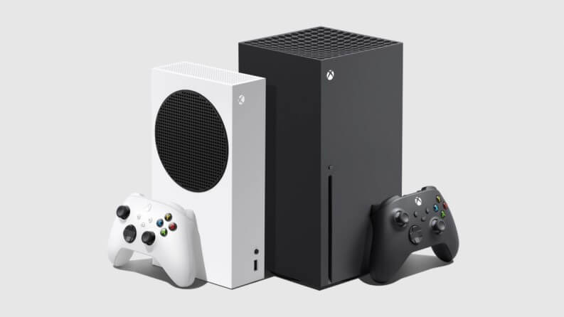 Differenze fra Xbox Series X e Xbox Series S