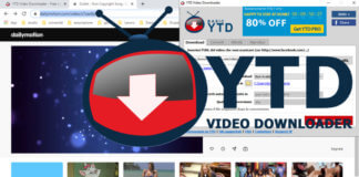 Come scaricare video e convertirli con YTD Video
