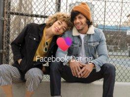 Facebook Dating: appuntamenti e nuove conoscenze