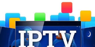 player IPTV