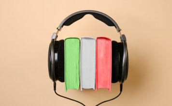 Audiolibri: download gratis audiobook italiani e stranieri