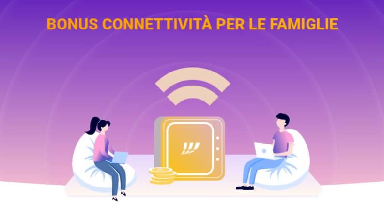 L'offerta di Fastweb