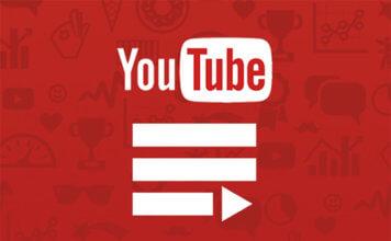 Come creare una playlist su YouTube