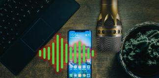 Come usare il telefono come microfono per PC e Mac