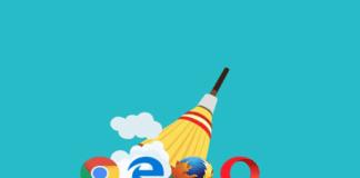 come cancellare cache browser
