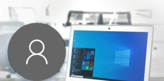 Come creare un nuovo utente Windows 10