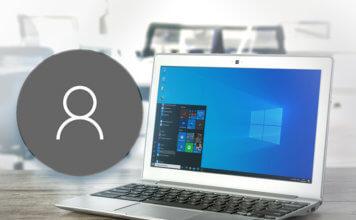 Come aggiungere un account utente su Windows 10