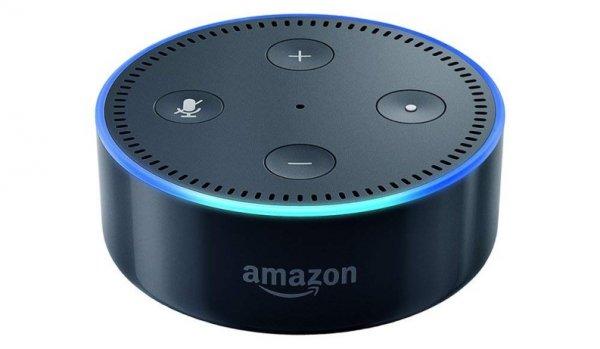 Resettare gli Amazon Echo Dot di 2a generazione