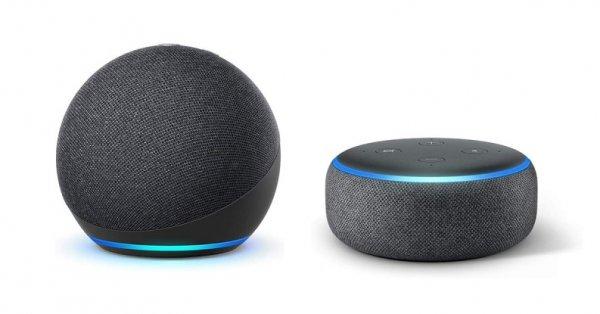 Fare il reset gli Amazon Echo Dot di 3a e 4a generazione