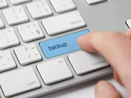 miglior software backup