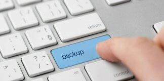 Miglior software per il Backup