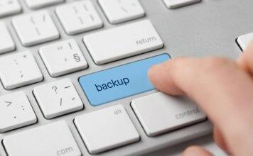 Miglior software di backup