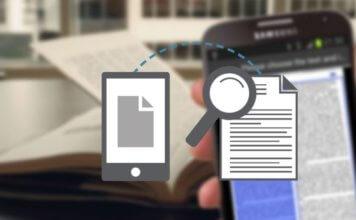 Come estrarre testo da immagine e foto con App e Siti gratis