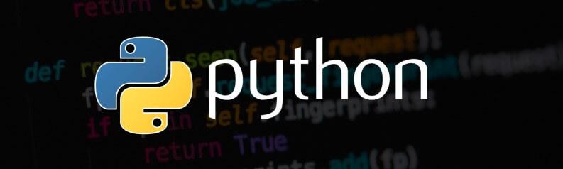 il linguaggio di scripting Python