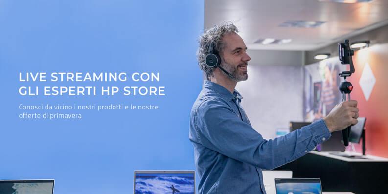 Live Expert HP