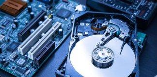 Come recuperare dati da hard disk danneggiato