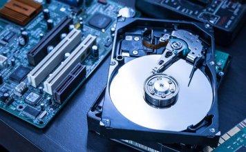 Come recuperare dati da un hard disk danneggiato
