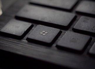 Chiavetta USB Ripristino Windows 10