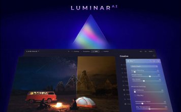 Recensione Luminar AI: Modificare foto in modo incredibile
