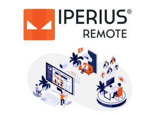 Iperius Remote
