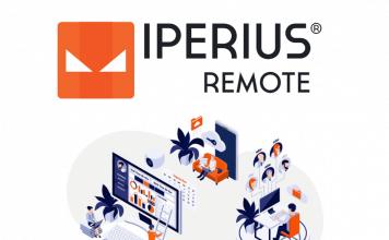 Iperius Remote: Il rinnovato programma di controllo remoto