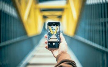 Migliori app e siti per avere lo sfondo sfocato nelle foto