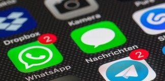 Trasferire Chat Whtaspp Telegram