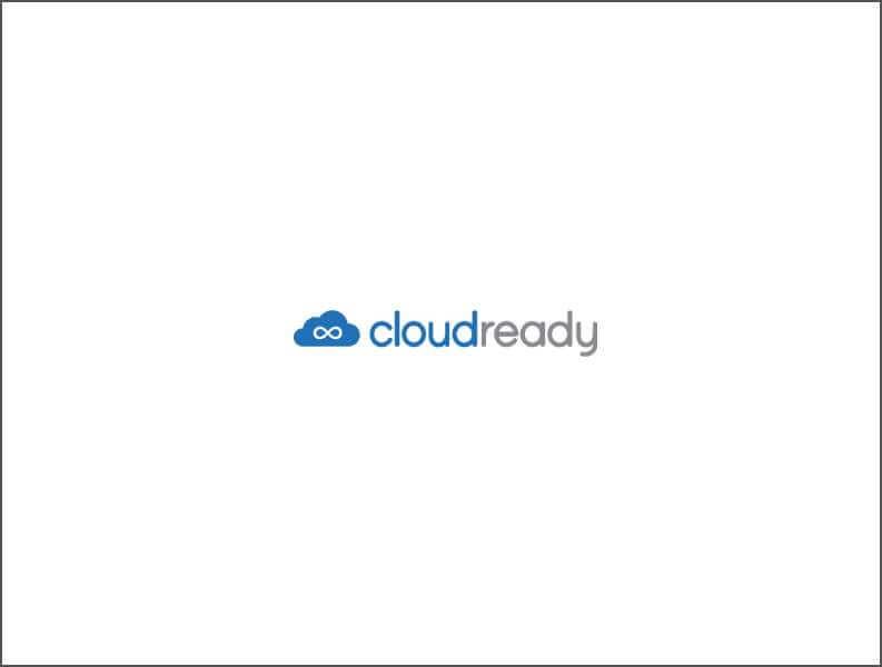Cloudready Chrome OS 2
