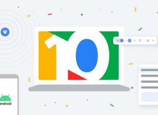 Installare Chrome OS