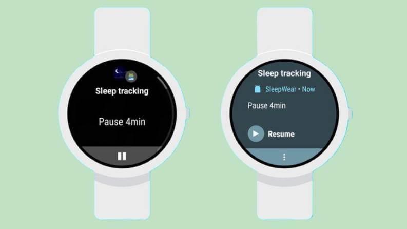 Sleep As Droid Wear OS