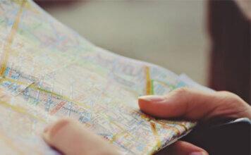 Come creare mappe personalizzate con indicazioni e itinerari