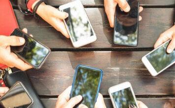 Incremento del traffico dati mobile da record nel primo trimestre 2021
