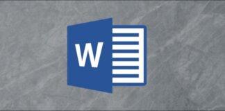 Come eliminare pagine su Word