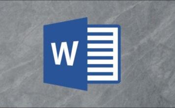 Come rimuovere pagine su Word