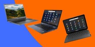 Chromebook: cos'è e come scegliere